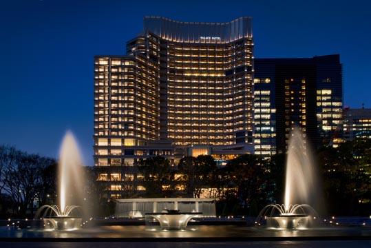 パレスホテル東京/PALACE HOTEL TOKYO Landscape